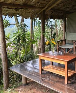 Lake Kitandara Bwindi Camp