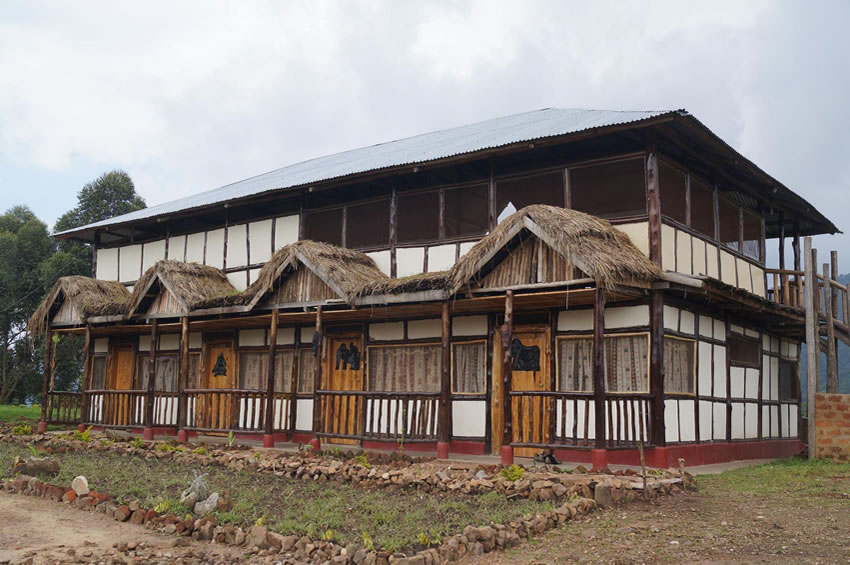 Bwindi Backpackers Lodge