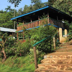 Bwindi View Bandas, Buhoma
