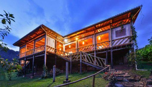 bohoma have lodge