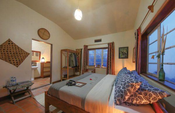 Nkuringo Bwindi Lodge
