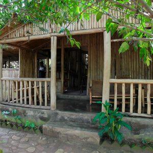 Wagtail Safari Lodge