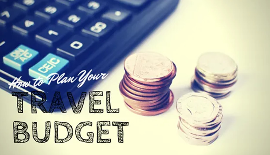 Budgeting for Your Trip