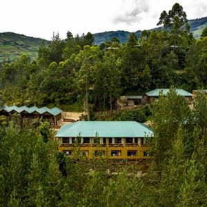 Midrange Lodges
