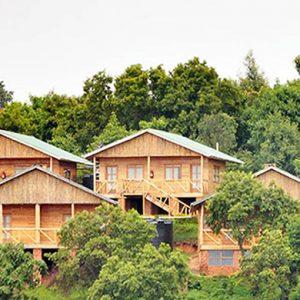 Ruhija Lodges